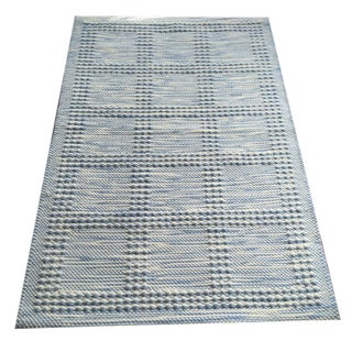 Woven Wool Area Rugs by Stark Carpets - Pair