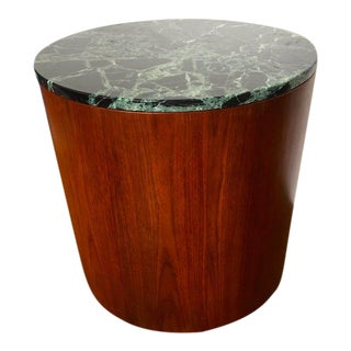 Mid-Century Modern Paul Mayen Side Table