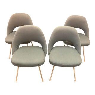 Saarinen Executive Mod 71 Chairs - Set of 4