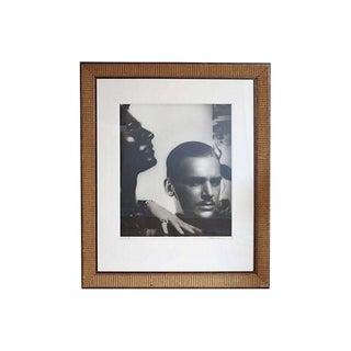 Douglas Fairbanks Jr. Portrait by George Hurrell
