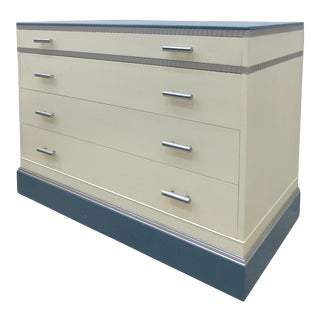 "Kittinger American Art Deco ""Doric"" Dresser, Circa 1934"