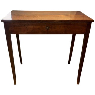 Antique Writing Desk Table