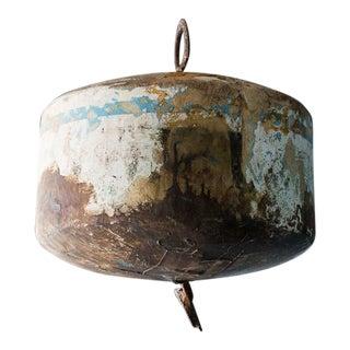 Vintage Mooring Buoy