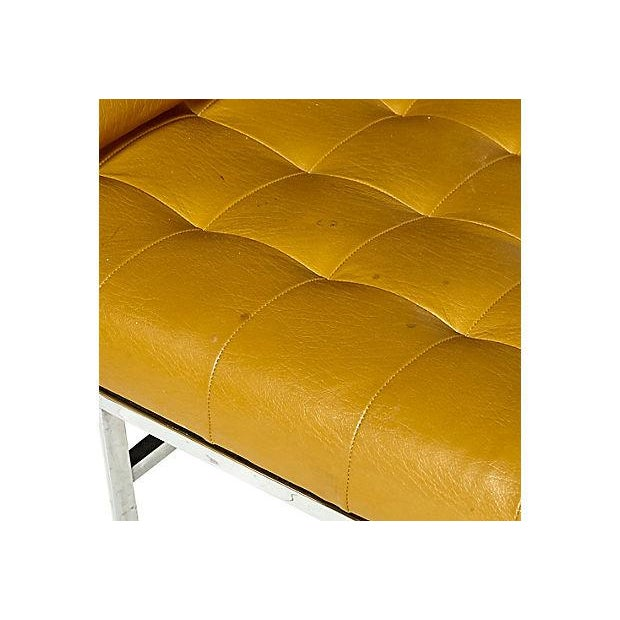 1960s Jules Heumann Daybed - Image 7 of 10