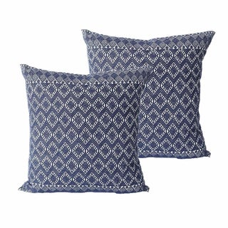 San Cristobal Pillows - A Pair