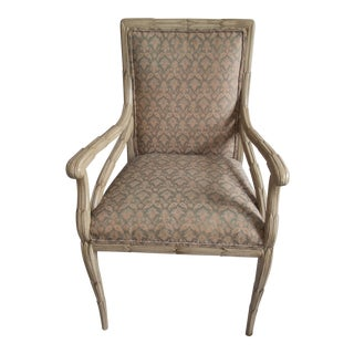 Italian Fortuny Side Chair