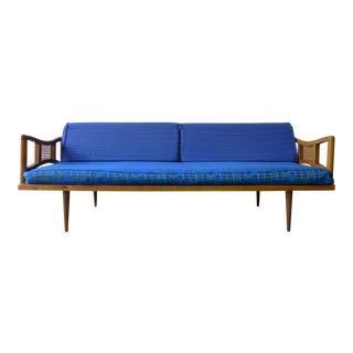 Mid Century Modern Daybed / Sofa