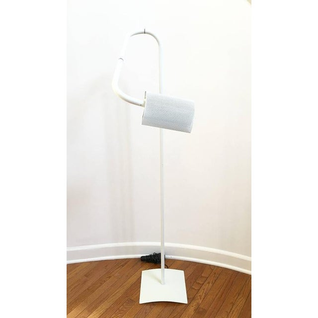 Hans Ansems Adjustable Floor Lamp - Image 4 of 9
