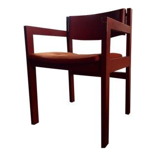 Mid-Century Modern Harvey Probber Armchair