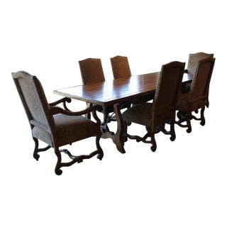 Kreiss Dining Set