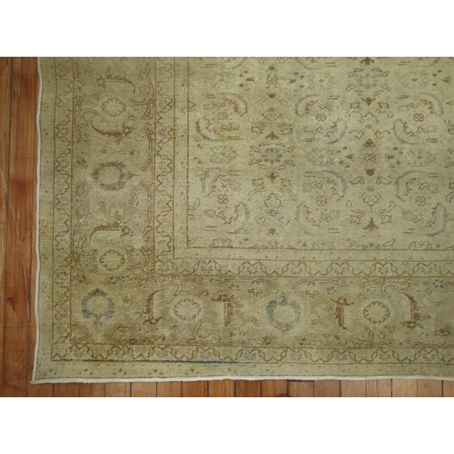 Vintage Turkish Rug - 6'5'' x 9'5'' - Image 8 of 8