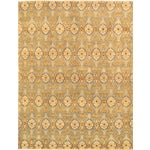 Image of Ikat Collection Transitional Rug - 8'x10'