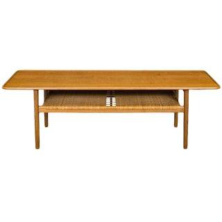 Has Wegner AT-10 Coffee Table