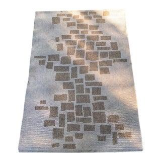 Belgian Angela Adams Shimmer Rug - 5′3″ × 7′10″