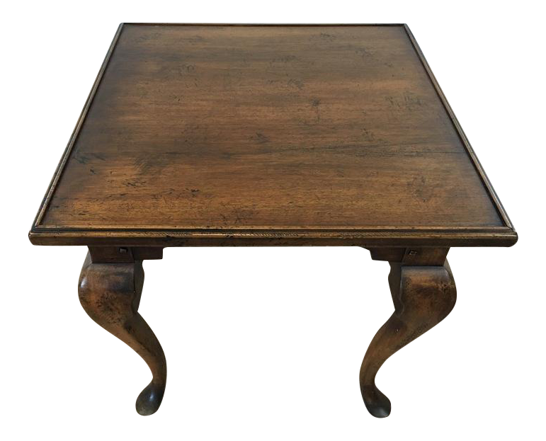 Polo Ralph Lauren Wood End Table   Image 1 Of 8