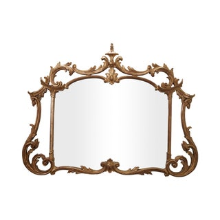 Italian Made Chinese Chippendale Mirror