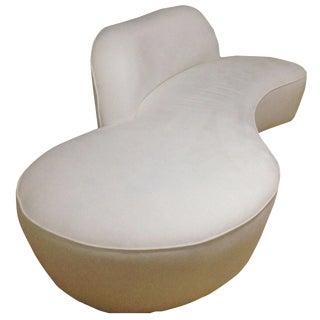 Vladimir Kagan for Room & Board Hahn Sofa
