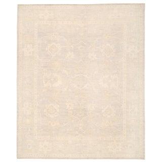 "Pasargad Ferehan Wool Rug - 9'4"" X 11'5"""