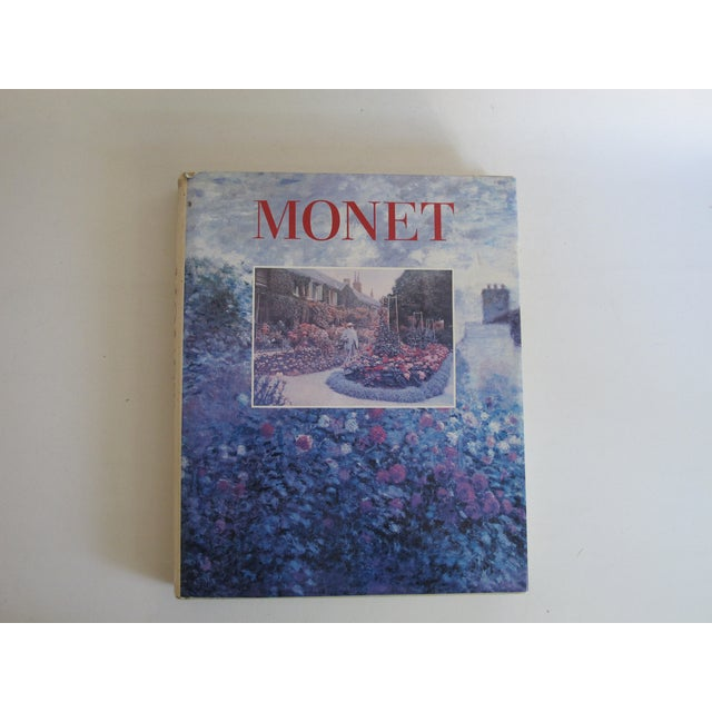 Image of 'Monet' Book by Robert Gordon & Andrew Forge