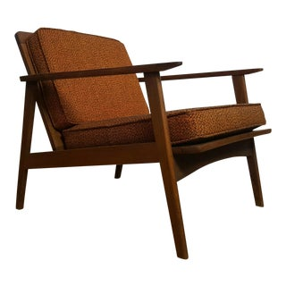 Adrian Pearsall Craft Associates Modern Lounge Chair
