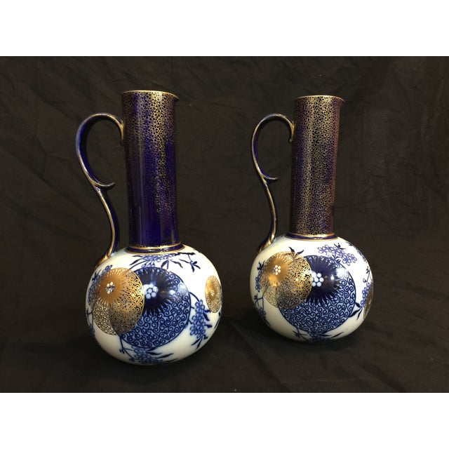 Doulton Burslem Pitchers - Pair - Image 2 of 11