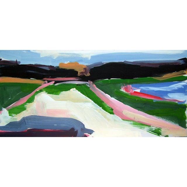 Applewood III Painting by Heidi Lanino - Image 2 of 2