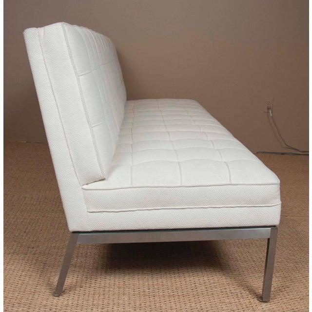 Image of Florence Knoll for Knoll Sofa