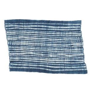 Vintage African Textile Throw