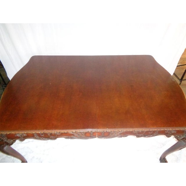 Image of Batesville Cabinet Company Dining Table