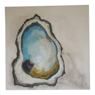 Oyster 9 Painting