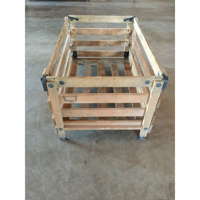 Fold Down Crates - Image 2 of 6