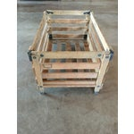 Image of Fold Down Crates