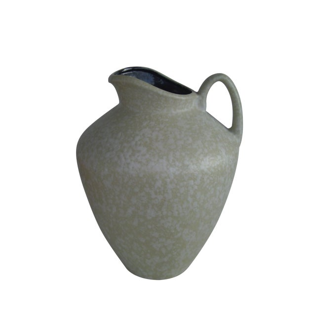 Large Mid-Century 1940's Jardiniere Pottery - Image 1 of 8