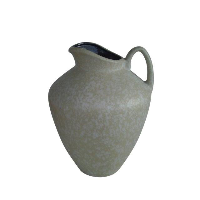 Image of Large Mid-Century 1940's Jardiniere Pottery