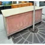 Image of Rustic Green Dresser/Kitchen Island