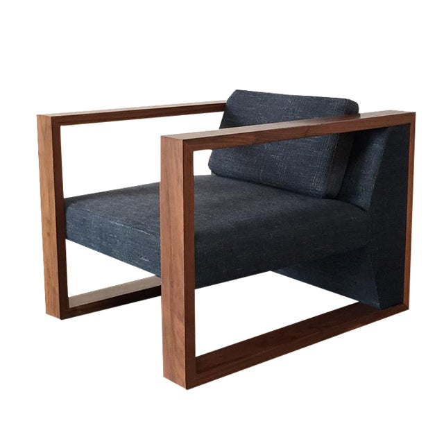 Phase Design Lounge Chair - Image 1 of 5
