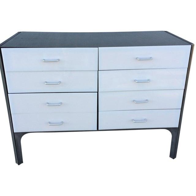 Mid-Century Modern Raymond Loewy Chest Dresser - Image 1 of 8