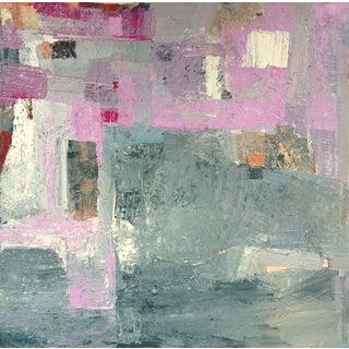 "Original ""Portal"" Abstract Painting"