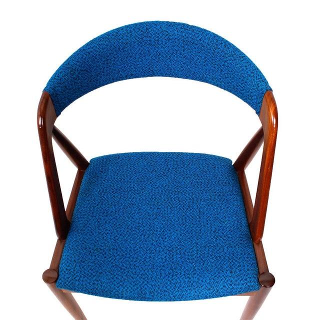 Kai Kristiansen Chairs - Set of 6 - Image 5 of 6