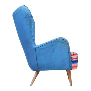 Ernest Race Lounge Chair
