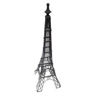Large Tour De Eiffel Room Accent