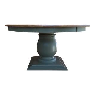 Kate Madison Round Pedestal Table