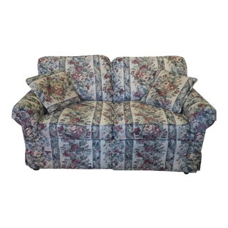 Castro Convertible Krause's Furniture Upholstered Loveseat