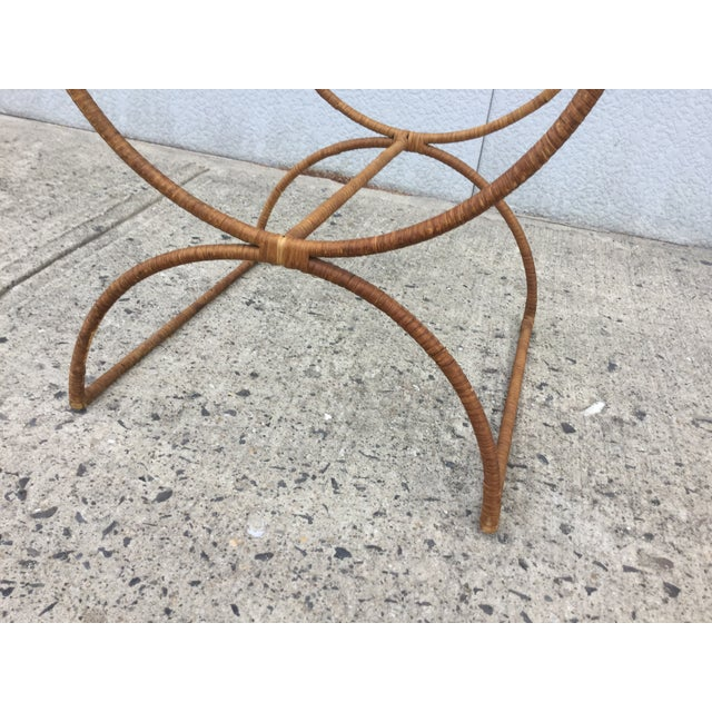 1960's Modernist French Side Table - Image 6 of 10