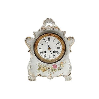 KPM Mantel Clock