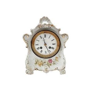 KPM Mantel Clock