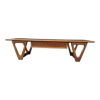 Warren Church for Lane Coffee Table