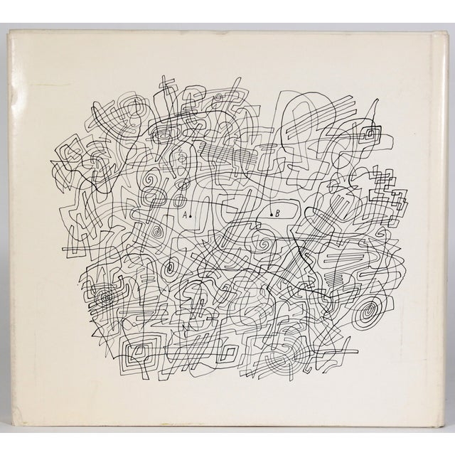 """""""The Labyrinth"""" 1st Ed. Book by Saul Steinberg - Image 3 of 11"""