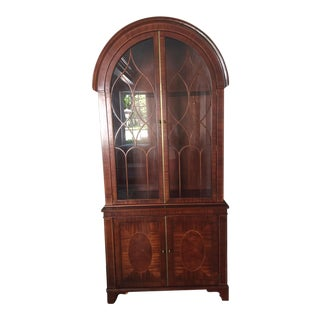 Baker Charleston Collection Display Cabinet