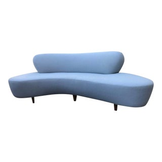 Medium Cloud Sofa by Vladimir Kagan for Modernica